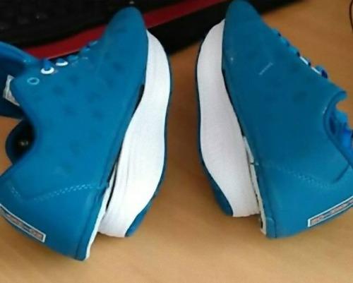 中国製のshoesを買って失敗01