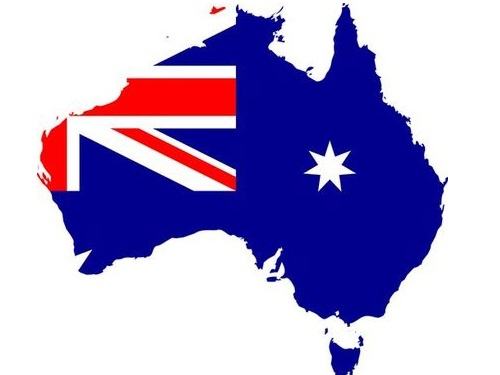 オーストラリア人の妻00