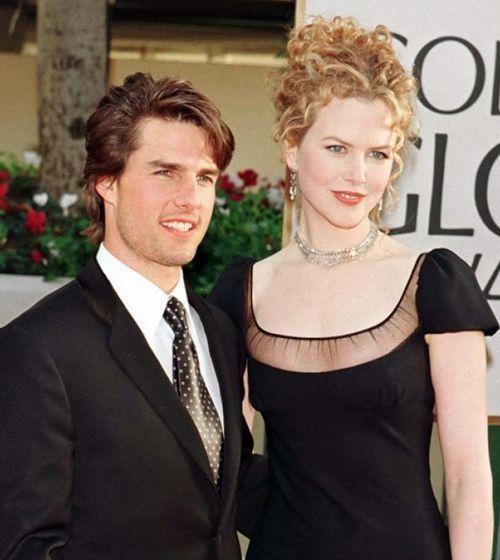 トム・クルーズはいつも妻が33歳になると離婚していた03