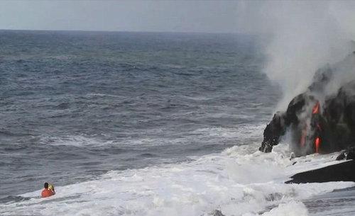 火山撮影06