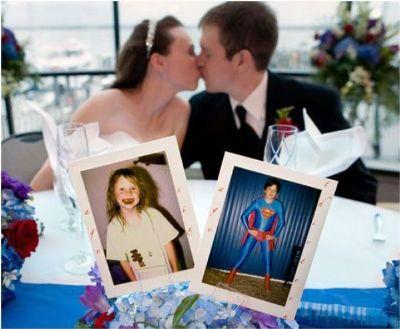結婚式の余興19