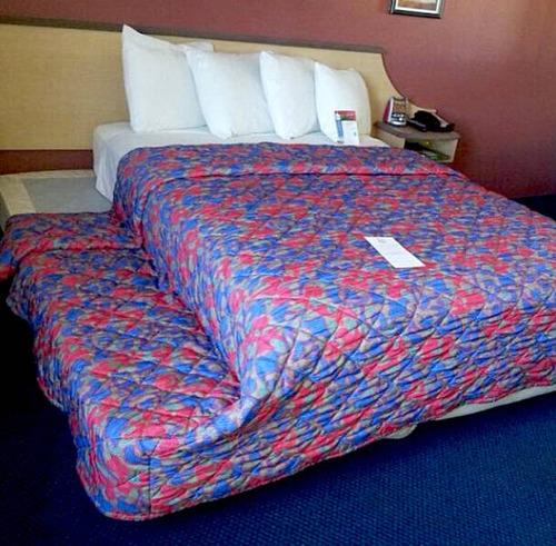 海外のホテルをケチるべきではい理由20