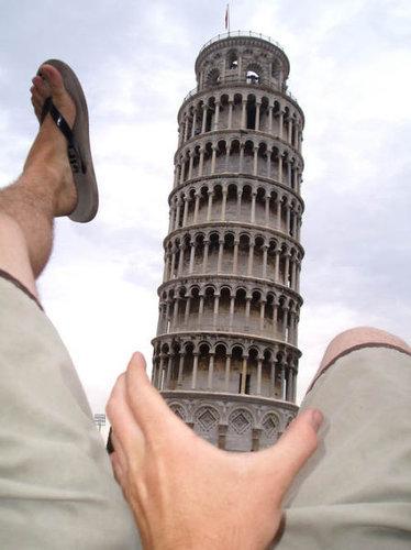 ピサの斜塔08