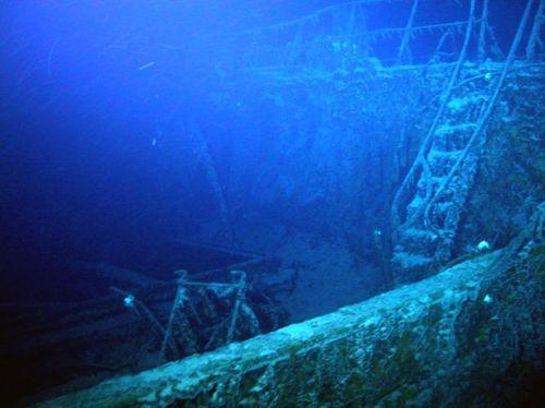 イギリスの商船を発見06