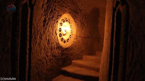 アルメニアの地下迷宮03
