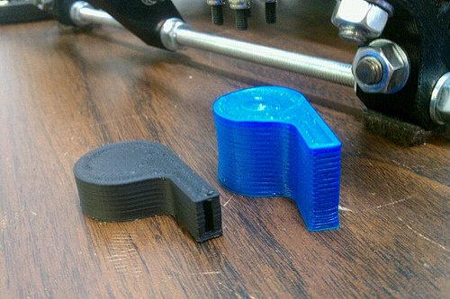 3Dプリンター失敗集10