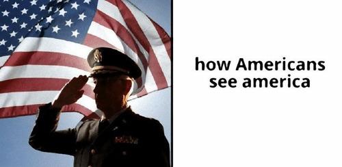 「アメリカ人の考えるアメリカ」01