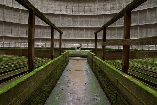 "Cooling Tower""03"