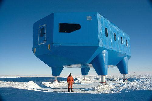 南極基地03