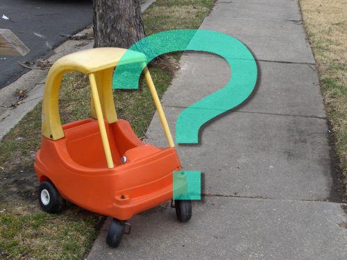 おもちゃの車00