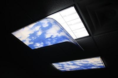 空ライト01