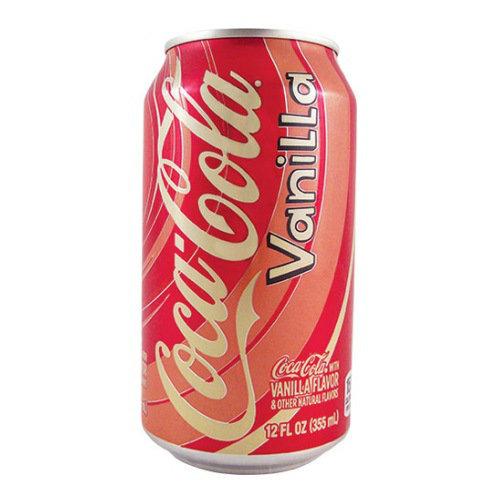 コカコーラの変わったフレーバー08