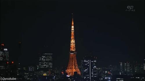 ハイビジョン映像で観る92年の東京がグッとくる12