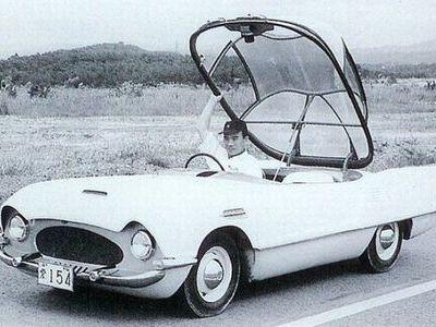 コンセプトカーの歴史01