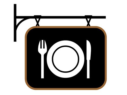 レストランが営業と改装を同時にするとき