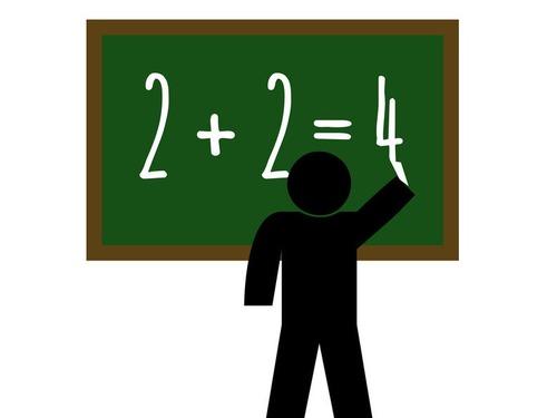 数学教授の名言