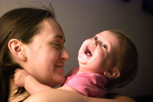 赤ちゃんが生まれたら必ずみんなが撮る写真22
