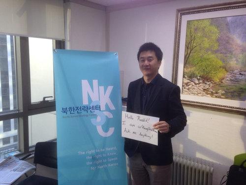 北朝鮮の強制収容所に10年いました01
