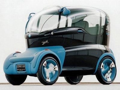 コンセプトカーの歴史31