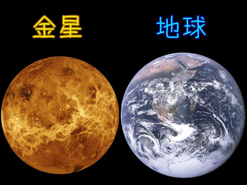 金星と地球を宇宙から観察すると…バレエを踊っているような関係だった