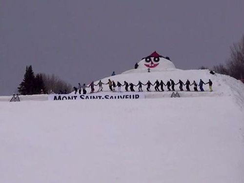 30人でスキージャンプ01
