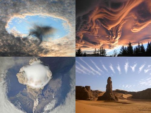 雲の種類00