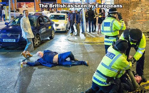 イギリス人はアメリカ人やヨーロッパ人にどう見られているか02