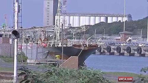 中国漁船の違法操業05