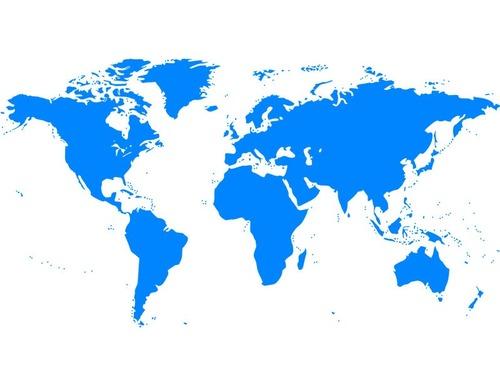 「世界の半分の領土、人口、資産は…この国々が持っている」