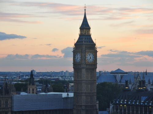 ロンドンの115年00