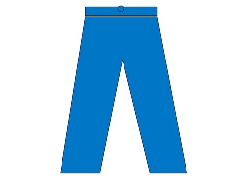 ズボン・パンツのフォーマット00