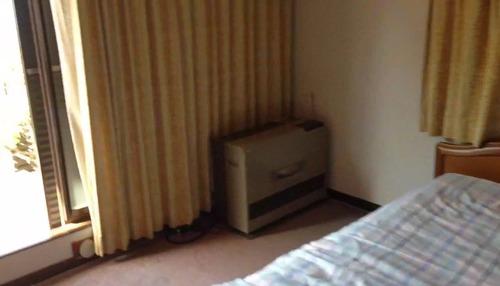 日本のベッドルームの景色01