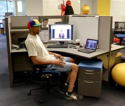 Googleのデータセンター04