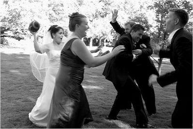 絶対に忘れられない結婚式の写真22