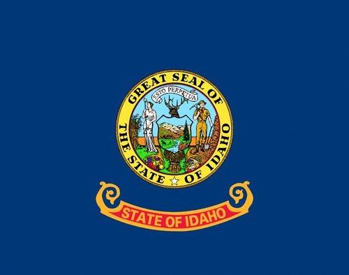 アイダホ州