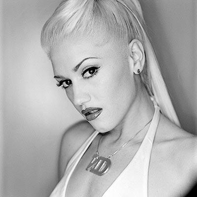 06グウェン・ステファニー(Gwen Stefani)