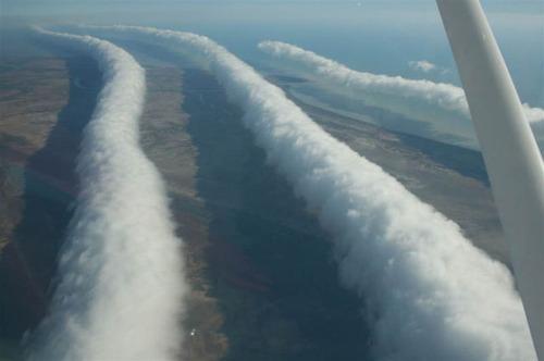 雲の種類20