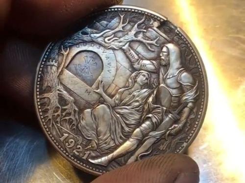 すごいギミックのコイン02