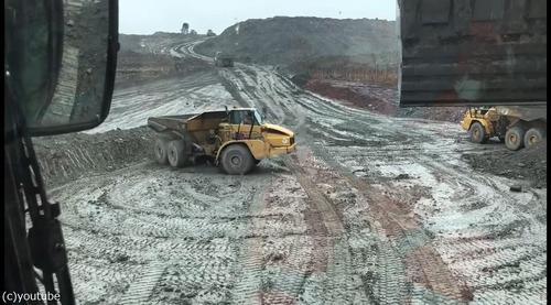 40トントラックの運転テクニック02
