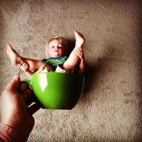 赤ちゃんカップ 021
