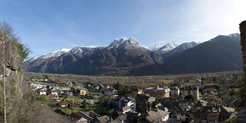 イタリアの15の観光スポット07