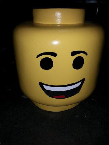 レゴのコスチューム06