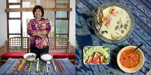 世界の家庭料理08