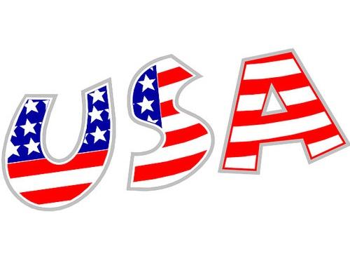 アメリカについて