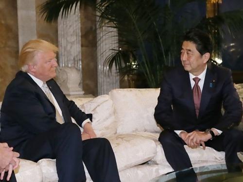 トランプ大統領「真珠湾を忘れるな」