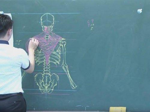絵の上手な教師の人体図06