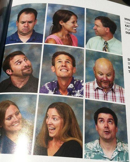 最高に楽しい先生たち12