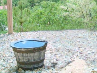 バケツの水が空っぽになる理由06