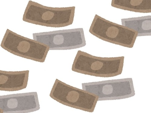 世界の全ての国の紙幣00