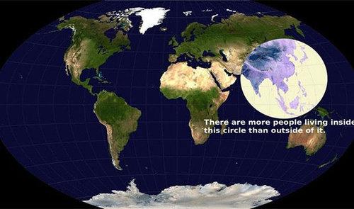 世界地図いろいろ03